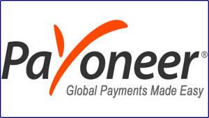 Логотип платежной системы Пионер