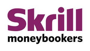 Логотип Скрилл