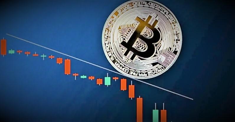 Новости форекса: биткоин упадет